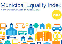 Report: Even in reddest of states, U.S. cities leading the way in LGBT equality