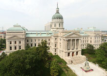 Northern Ind. tea party group wants state constitutional ban on gay marriage