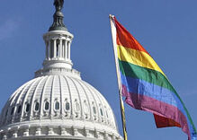 Lawmakers call on Obama to sign executive order protecting LGBT workers