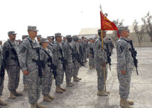 Federal workers to process same-sex benefit forms at La. National Guard sites