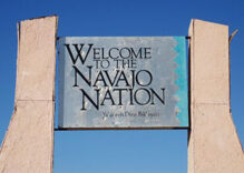 Group wants to repeal Navajo Nation's ban on same-sex marriage