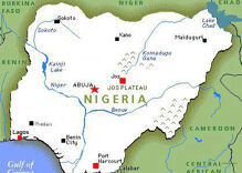 Report urges Nigeria to repeal draconian anti-LGBT law