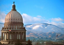 Idaho officials encouraged by 6th Circuit ruling to uphold gay marriage bans