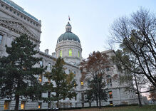 Ind. House committee to consider proposed gay marriage ban on Monday