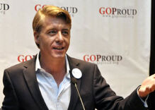 GOProud founder leaving Republican party in part over 'tolerance of bigotry'