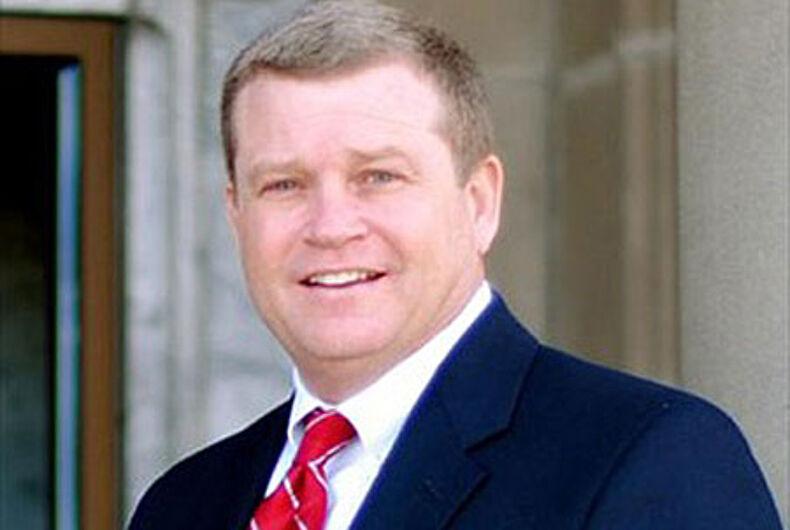 Idaho AG files motion to dismiss same-sex marriage case