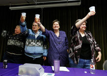 Gay rights groups plan celebrations across Okla., following marriage ruling