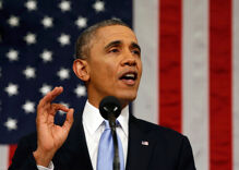 Obama's State of the Union address leaves many LGBT leaders disappointed