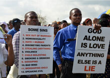 Human rights group: LGBT Jamaicans targets of unchecked violence