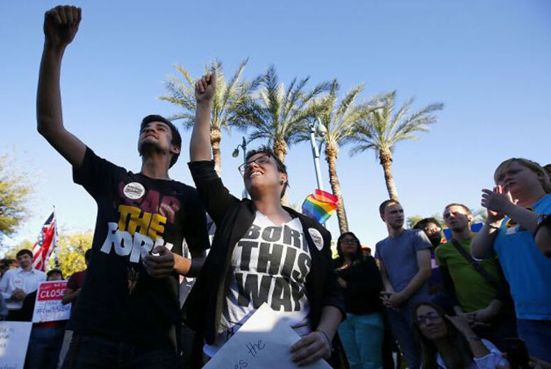 Super Bowl committee, more than 80 companies call for veto of anti-gay bill
