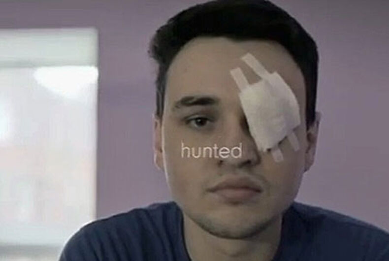 WATCH: British TV documentary reports on brutal attacks on LGBT Russians