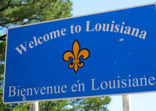 Gay rights group files lawsuit challenging Louisiana gay marriage ban
