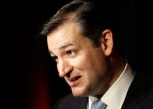Sens. Ted Cruz, Mike Lee want to deny recognition of gay marriages in 33 states