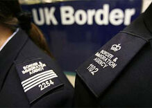 British Immigration office criticized over 'degrading' LGBT questionnaire
