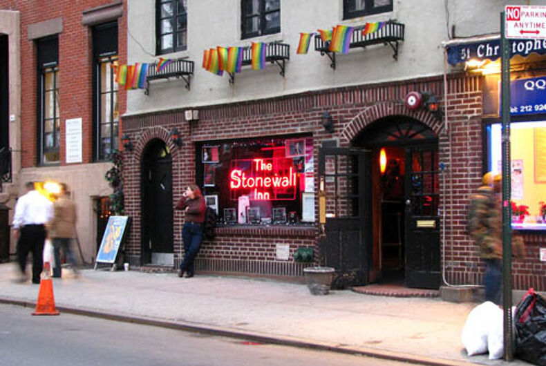 National Park Service aims to identify, promote historic LGBT sites