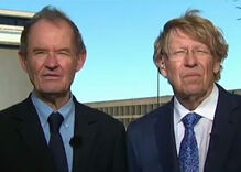 Boies, Olson: 'We're trying to bring marriage equality to every state in the Union'