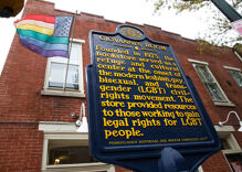 Nation's oldest gay bookstore to reopen in Philadelphia