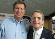 Ohio governor backs AG's plan to fight against same-sex marriage ruling