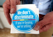 Grassroots business campaign to support LGBT community takes shape