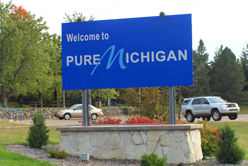Mich. governor, business coalition urge adding statewide LGBT protections