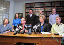 New lawsuit aims to strike down Ohio same-sex marriage ban