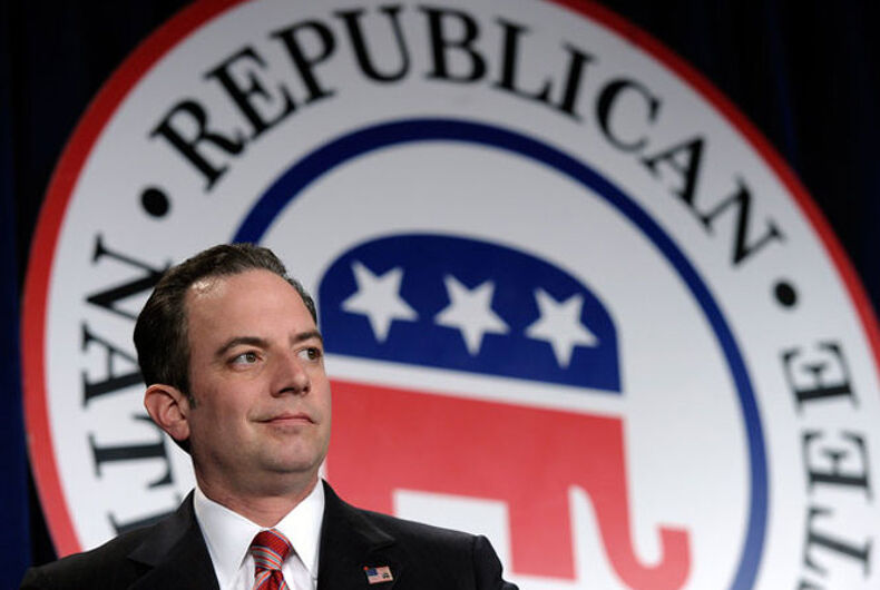 Civil rights groups to RNC: GOP should stop associating with anti-gay groups