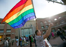 Marriage News Watch: Victory in Fla., 7th Circuit to hear Ind., Wis., marriage cases