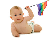 Gallup Poll finds most Americans believe being gay or lesbian starts at birth