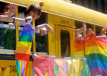 Louisville, Ky., public schools working to improve support for LGBT students