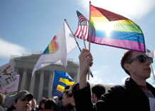 Obama Administration expands federal benefits for married same-sex couples
