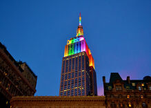 New York City now officially recognizes LGBTQ businesses as minority-owned enterprises