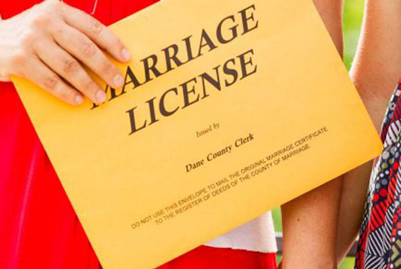 More than 300 Republican lawmakers sign brief supporting same-sex marriage