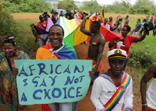 Activists urge Obama to include LGBT rights on Africa summit agenda