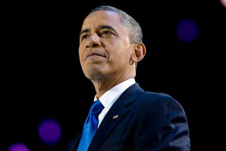 Obama to sign LGBT anti-discrimination orders without new religious exemption