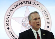 Montana AG asks federal court to uphold same-sex marriage ban