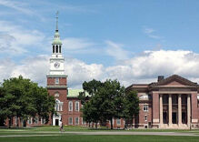 Campus Pride lists Top 50 most LGBT-friendly colleges, universities