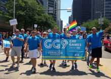 Report: Gay Games added $52 million to Northeast Ohio economy