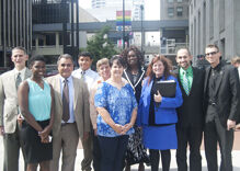 AUDIO: Kentucky same-sex marriage ban faces federal appeals court