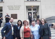 AUDIO: Michigan same-sex marriage ban faces federal appeals court