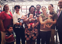 AUDIO: Ohio same-sex marriage ban faces federal appeals court