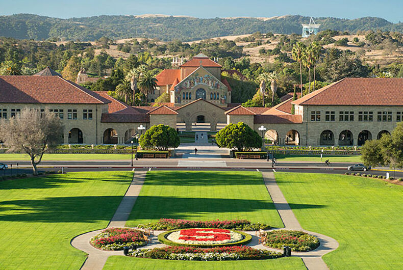 Princeton Review updates list of 20 most LGBT friendly, unfriendly colleges