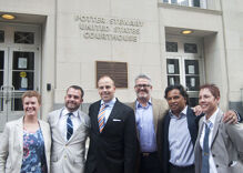 AUDIO: Tennessee same-sex marriage ban faces federal appeals court