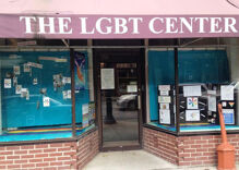 Donors pledge $2.3 million for new Cleveland LGBT center