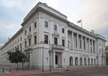 Plaintiffs file appeal notices of Louisiana same-sex marriage ruling