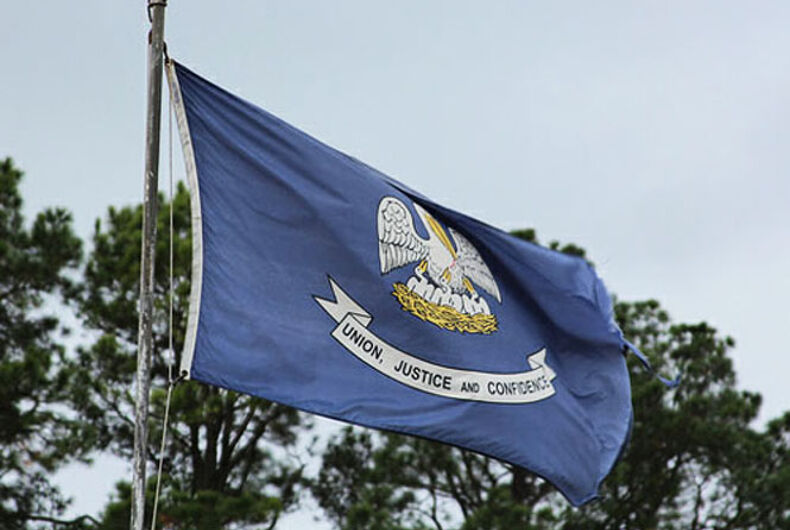 Lambda Legal joins appeal of Louisiana marriage ruling to 5th Circuit