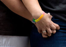 Report: Discriminatory laws drive higher rates of poverty for LGBT Americans