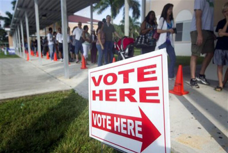 LGBTQ Nation's 'Newsmaker of the Year' voting ends this week