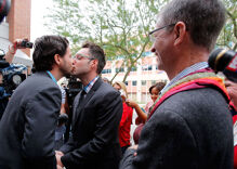 The week in review: The latest developments in marriage equality…