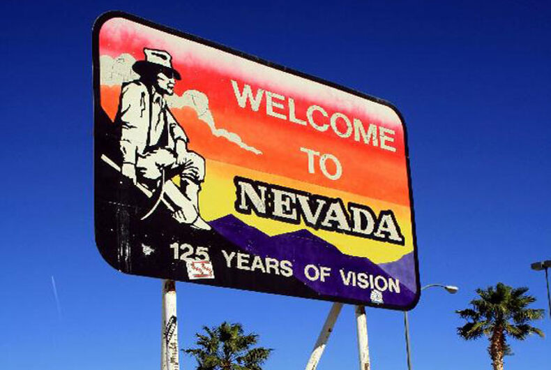 Nevada Legislature passes LGBT-inclusive anti-bullying protections for students