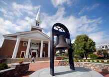 Religious institutions struggle to find their place amid advances in LGBT rights